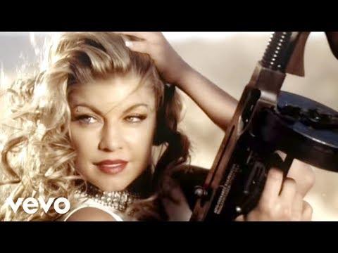 Baixar Fergie - Glamorous ft. Ludacris