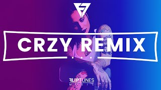"Kehlani | ""Crzy"" Remix | RnBass 2016 | FlipTunesMusic™"