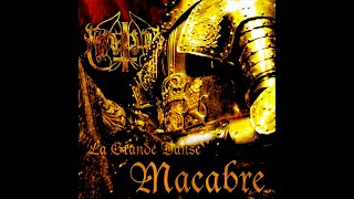 Marduk - Samhain (Bonus)