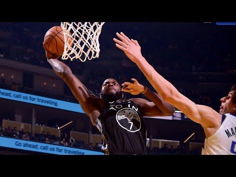 Warriors Plays of the Week | Jan. 13-19