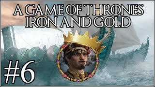 Game of Thrones: Gold and Iron #6 - Secrets of Alchemy - Crusader Kings 2 Mod