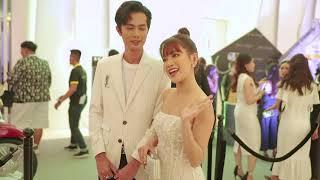 Huỳnh Phương FAPTV & Sĩ Thanh Tình Cảm Đến Dự Sinh Nhật NS Việt Hương