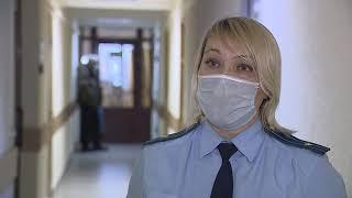 В Центральном районном суде Омска сегодня вынесли приговор экс-директору департамента имущественных отношений