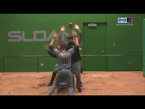 Chicago Cubs vs Arizona Diamondbacks
