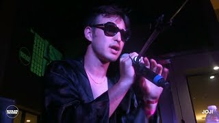 JOJI's debut performance at boiler room(UNRELEASED TRACKS FROM CHLOE BURBANK VOL 2)
