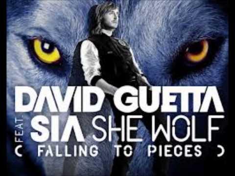 Baixar David Guetta -She Wolf (Acapella) Free Download Link