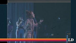 Lauren Daigle - The Look Up Child Tour: Tulsa (10.12.18)