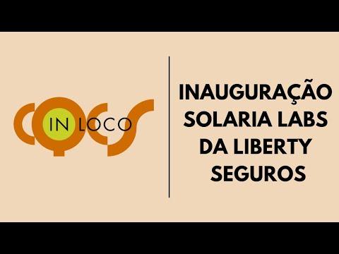 Imagem post: Inauguração Solaria Labs