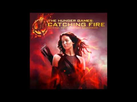 Ellie Goulding - Mirror - The Hunger Games: Catching Fire Soundtrack 10