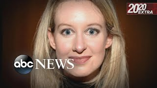 Why leaders like Elizabeth Holmes may make risky choices