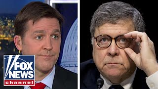 Ben Sasse: Barr was compelling and persuasive