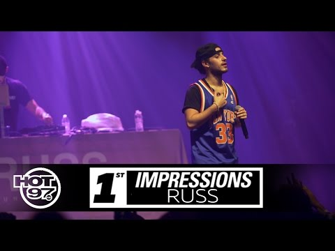 First Impressions | Russ