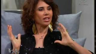Programa Rony Von - Claudia Alencar