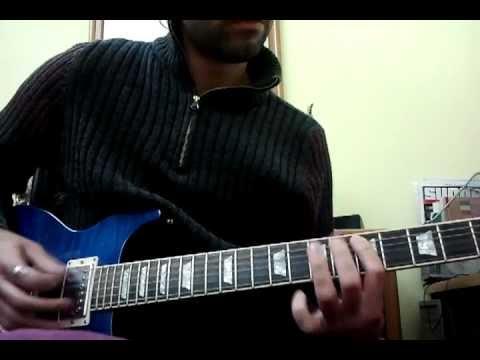 Mastermind [Megadeth cover]
