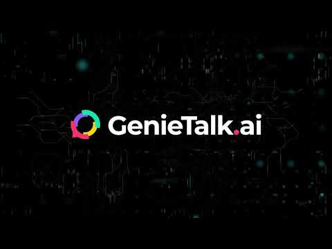 GenieTalk.ai - Contact Center AI Solution (CxAI)