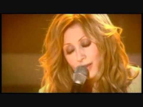 Lara Fabian - I Guess I Loved You ( Lyrics )