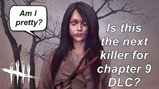 Dead By Daylight| News! Is this the new killer for Chapter 9 DLC?!?!