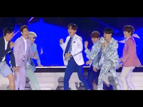 150809 Inga(Sokcho) - Super Junior Devil (Eunhyuk focus)