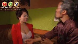 Vượng Râu 2017 | Phim Hài Vượng Râu, Hiệp Vịt Mới Hay Nhất
