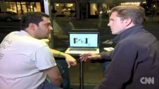 Mehdi Saharkhiz Interviews by Ivan Watson of CNN Exiled ...