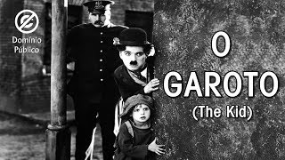 Charlie Chaplin | O Garoto (The Kid) - 1921 - Legendado