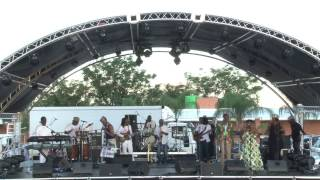 Trinity Mpho - Trinity Mpho Live-Theohang(African Festival)