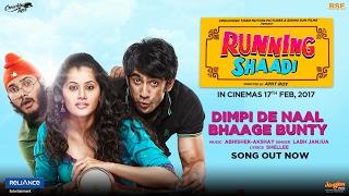 Dimpi De Naal Bhaage Bunty – Labh Janjua – RunningShaadi.com
