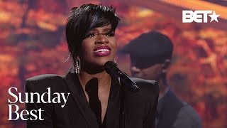 """Fantasia's Performance Of New Single """"Looking For You"""" Is Giving Us Life! 