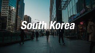 Winter Trip to South Korea - Travel Video (2018)