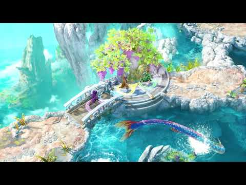Nine Parchments Trailer