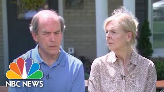 Pennsylvania Trump Supporters Say His Campaign Tone Could Hurt Reelection | NBC News NOW