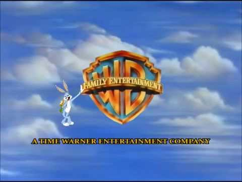Warner Bros Family Entertainment 75 Years Vhs