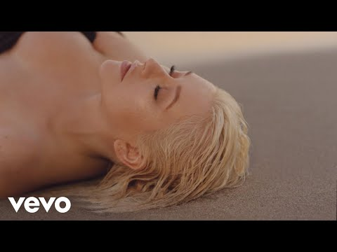 Christina Aguilera - Twice (Audio)