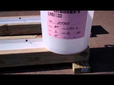 The Original Self Watering Rain Gutter Grow System