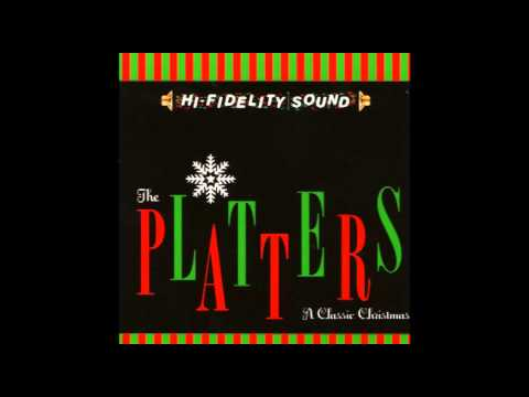 The Platters - God Rest Ye Merry Gentlemen