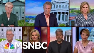 The 'Profound Heaviness' Of This Week | Morning Joe | MSNBC