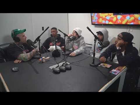Lil Xan talks about Lil Peep's Death - No Jumper Highlights