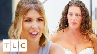 This Picky Bride-To-Be Has Tried On Over 200 Dresses!! | Second Chance Dresses