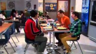 The Big Bang Theory - The Betrayal Confession