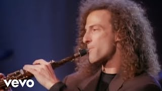 Kenny G - By The Time This Night Is Over