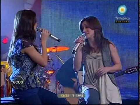 Soledad & Natalia - Mix de Zambas