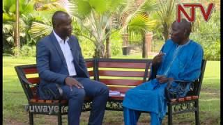 Tuwaye Ne Joseph Luyinda Miti - Yasimattuka Ekitta Bantu E Rwanda
