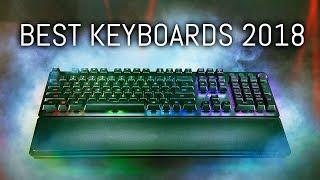 10 Best Gaming Keyboards of 2018 (UNDER $50 + PREMIUM)