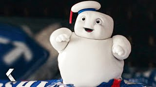 Baby Puft Marshmallow Man Movie Clip - GHOSTBUSTERS 3: Afterlife (2021)