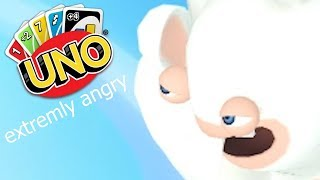 UNO destroys our friendship and all the things we love (With Griffin and Owen)