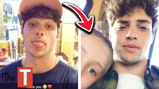 Noah Centineo's Cutest Boyfriend Moments