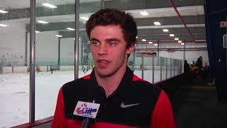 2018 NHL Draft Profile: Liam Foudy