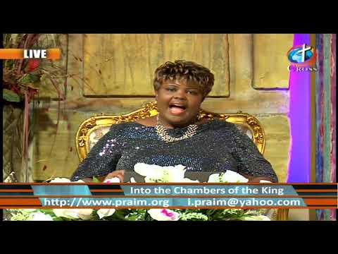 Apostle Purity Munyi Into The Chambers Of The King 09-11-2020
