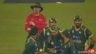 Funny moments in Pakistani cricket team 😂😂😂 roast