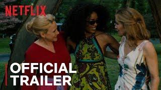 Otherhood | Official Trailer | Netflix